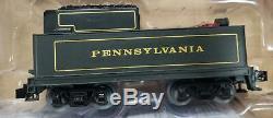 Lionel Pennsylvania Flyer Ready-To-Run Electric O-Gauge Train Set