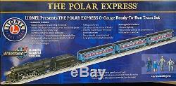 Lionel Polar Express O-Gauge Ready to Run Train Set 6-30218