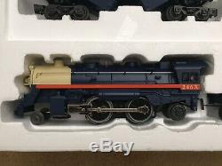 Lionel The Scout O Gauge Electric Train Set, Ready to Run, Whistle & Smoke