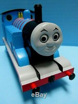 Lionel Thomas & Friends Remote Control Ready-to-run Electric Train Set