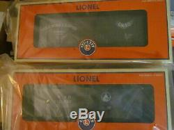 Lionel Train # 6-30025 CHESAPEAKE SUPER FREIGHT Set Ready to Run NEW