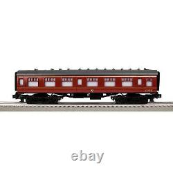 Lionel Trains Hogwarts Express Ready to Run Train Set with Bluetooth (Open Box)