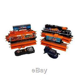 Lionel Trains Hot Wheels LionChief Ready to Run Train Set with Bluetooth (Used)