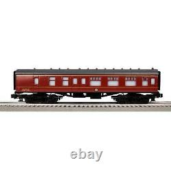 Lionel Trains LionChief Hogwarts Express Ready to Run Train Set with Bluetooth
