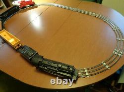 Lionel Vintage 027 Electric Train Set Complete, Tested Ready To Run 5-222-5