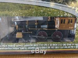 Lionel Western Union Telegraph Company Ready-to-Run Train set 6-81264 withremote