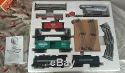 Lionel new york central flyer train set ready to run 0-27 Scale set 6-21947