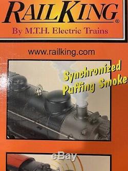 MTH Railking Pennsylvania Ready To Run Set