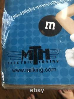 M&Ms Ready To Run F-3 Diesel Train Set Sound Track Transformer Controller M&M