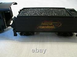 Maine Central Electric Freight Train Set. Ready To Run, Excellent Condition. H. O