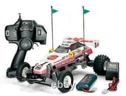 NEW TAMIYA 1/10 XB No. 56 Mighty The Frog RC Drive Set 57756 Ready To Run RTR F/S