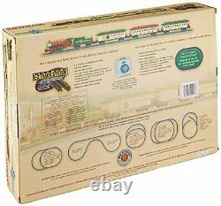 ON SALE Spirit Of Christmas Ready To Run Electric Train Set N Scale