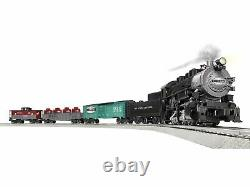 O-Gauge Lionel New York Central Ready-To-Run Set
