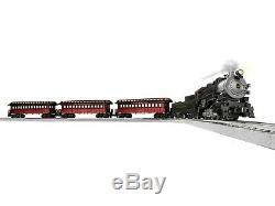 O-Gauge Lionel Strasburg Ready-To-Run Electric Train Set