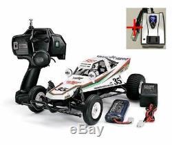 Tamiya Grasshopper 57746 XB VOLTAGE CONVERTER SET Ready To Run 110 RC car F/S