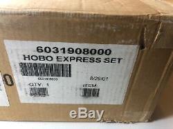 Vtg NIB Lionel O-27 Gauge Lionel Reading Hobo Express Complete Set Ready to Run