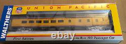 Walthers HO Union Pacific Cities Series Ready-To-Run Passenger Cars (Set of 5)