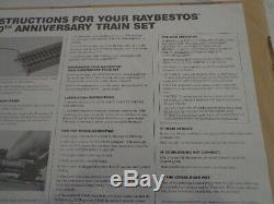 100ème Anniversaire Du Train Prêt À Fonctionner De Raybestos No. 0465 De 2002