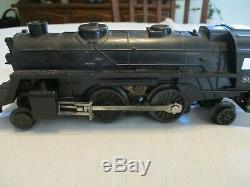 1970- 72 Lionel Fret Train. Complet Et Prêt À L'emploi Poste De Nice Smoke