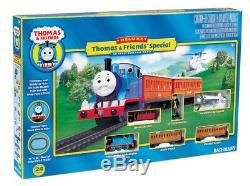 Bachmann 644 Ho Prêt À L'emploi Train Deluxe Thomas Special Set