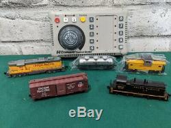 Bachmann Golden Spike Ready To Run Électrique Train