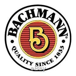 Bachmann Mckinley Explorateur N Echelle Train Électrique Passager Prêt À Fonctionner