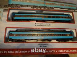 Bachmann North Pole Express Complet Prêt À Exécuter Le Train Électrique À Échelle H0