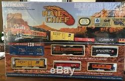 Bachmann Rail Chef Prêt À Exécuter L'installation Électrique De Démarrage De Train Trains Miniatures Ho