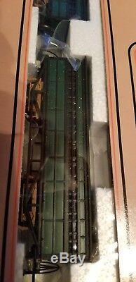 Bachmann The John Bull - Ensemble Complet De Trains Électriques Prêts À Fonctionner, Échelle Ho