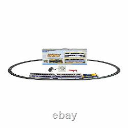 Bachmann Trains 00743 Mckinley Explorer Prêt À Courir Ho Gamme De Trains Électriques