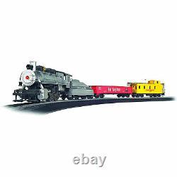 Bachmann Trains 00761 Yard Master Ho Échelle 187 Prêt À Courir Ensemble De Trains Électriques