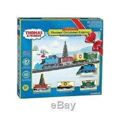 Bachmann Trains 721 Ho Ready To Run Train Thomas & Friend Noël