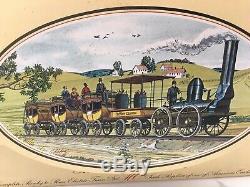Bachmann Trains Dewitt Clinton Oh Échelle Ready To Run Électrique Train Nouveau