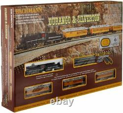 Bachmann Trains Durango Et Silverton Ready To Run Locomotive Électrique Train