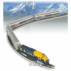 Bachmann Trains N Echelle Mckinley Explorateur Ready To Run Électrique Train