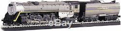 Bachmann Trains Overland Limited, Coffret De Train Électrique Prêt À Fonctionner