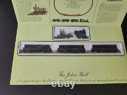Bachmannthe John Bullelectric Train Setho Scalea Complete Ready To Run