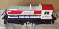 Coffret De Train Nabisco 6 Complet, Neuf Dans Sa Boîte. Prêt À Exécuter La Navigation Gratuite O O / 27