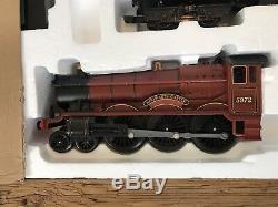 Ensemble De Trains Lionel Harry Potter Poudlard Express Ensemble De Trains G-gauge Prêts À Partir