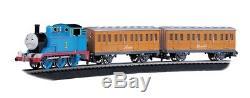 Ho Thomas, Le Train Miniature, Ensemble De Trains Prêt À Fonctionner 36 Cercle