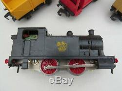 Hornby Prêt À L'emploi Électrique Train N ° 2001 Exceptionnel Vvnmib