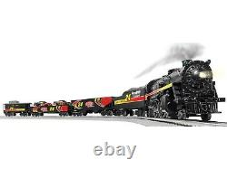 Jeff Gordon #24 Lionel Scout Ready-to-run Train Set #630/999, 2 Diecast Ebay 1/1