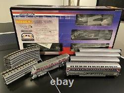 Jeu De Trains Prêt À Exécuter 30-4018-1 Nrfb 1998