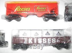 K-line Hershey Prête À Faire Fonctionner Le Train