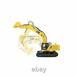 Kyosho 1/24 Rc Cat Équipement De Construction 336 Excavatrice Ready Set Rtr 56622