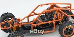 Kyosho 30831t6 Série Ez Sandmaster Type 6 T6 Violet Prêt Set Rtr 2rm Buggy F / S