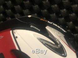 Kyosho 32324wr Mini-z Rwd Série Ready Set Rtr Mclaren Avec Gyro & Light Kit