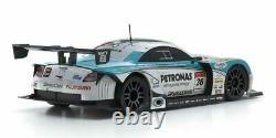Kyosho 32326pt Mini-z Rwd Lexus Petronas Tom Sc430 2012 Ready Set Rtr Nouveau