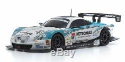 Kyosho 32326pt Mini-z Rwd Petronas Tom's Sc430 2012 Ready Set Rtr Importé Du Japon F / S