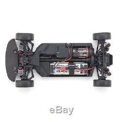 Kyosho 34415t1 1/10 Fazer Mk2 Fz02l Ensemble Prêt Rtr Dodge Challenger Srt Hellcat